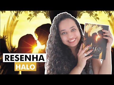 Halo ? Alexandra Adornetto | Karina Nascimento | Paraíso dos Livros