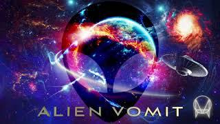 Angel Mc - Alien Vomit