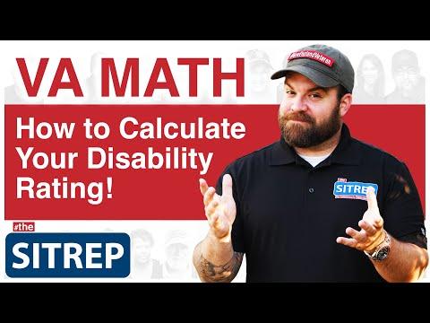 VA Math by #theSITREP