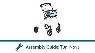 Tuni Nova Assembly Guide