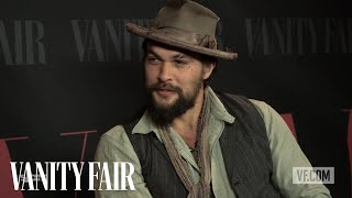 "Jason Momoa/Джейсон Момоа, Jason Momoa on ""The Red Road"" (Sundance TV Series)"