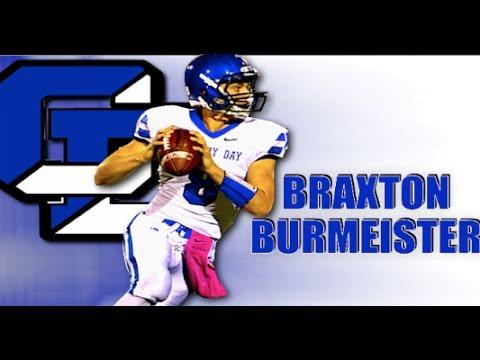 Braxton-Burmeister