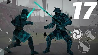 Shadow Fight 3 Android GamePlay #17 [1080p/60FPS] (By NEKKI)