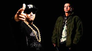 "French Montana ft Eminem- ""Magic"""