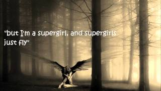 Reamonn-Supergirl with Lyrics(HQ)