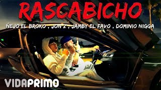 Rascabicho - Ñejo feat. Ele A El Dominio (Video)