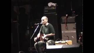 The Evens in Washington - On the Face Of It (9/24/05)