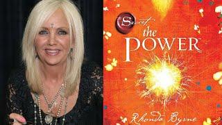 The Power by Rhonda Byrne - Part 1