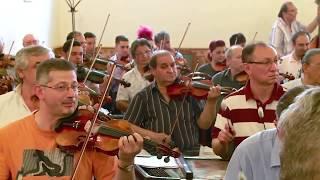Gypsy Symphony Orchestra ft. Joss Stone - Hungary
