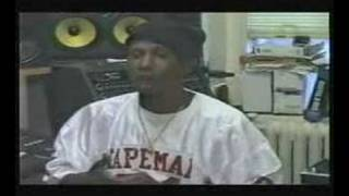 Hussein Fatal - Freestyle