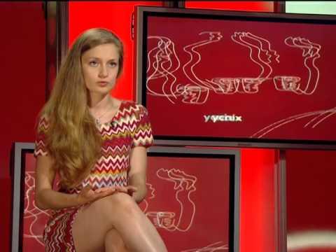 Алена Савченко, Преподаватель Английского Языка 1 - Старт-UP Show з Nescafe 3в1