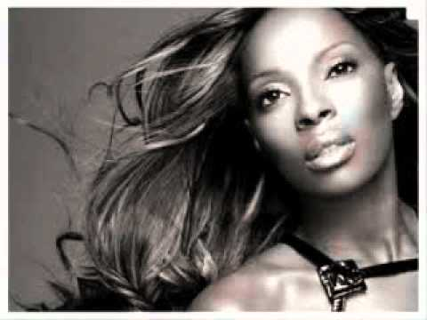 Sweet Thing (Song) by Mary J. Blige