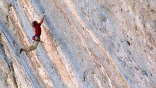 Chris Sharma - 3 Degrees Of Separation