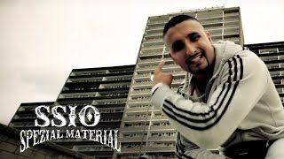 SSIO   Spezial Material (Official Video)