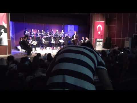 25 Mayıs 2017 Diyarbakır Türküleri Konseri 5