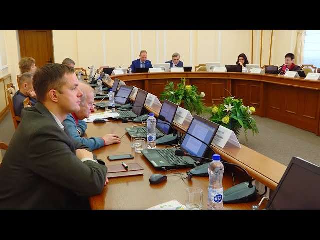 Ангарские депутаты корректируют бюджет