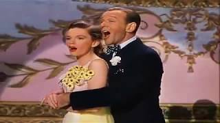 Fred Astaire  Judy Garland Melody I Love A Piano Snookey Ookums and The Ragtime Violin