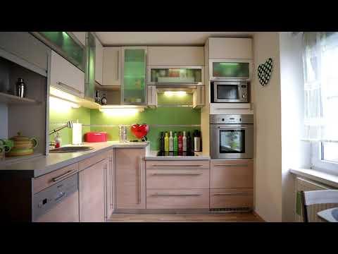Video z << Prodej bytu 1+1, 30 m2, Kladno >>