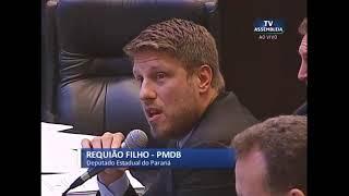 #VÍDEO Requião Filho defende micro e pequenos empresários paranaenses