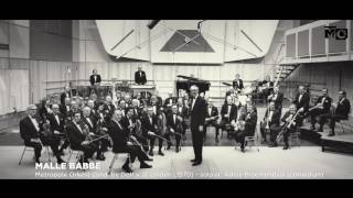 Malle Babbe - Metropole Orkest - 1970
