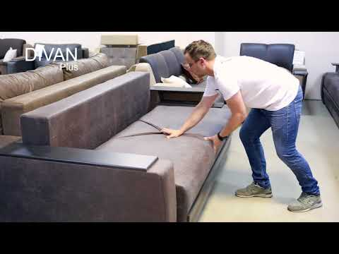 Граф диван