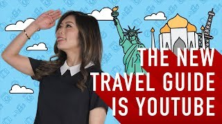 View in 2: The New Travel Guide is YouTube | YouTube Advertisers