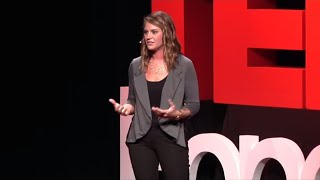 The Secret to Being Enough | Nadine Machkovech | TEDxFondduLac