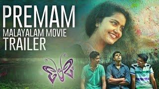 Premam Trailer
