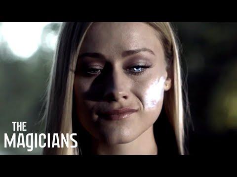 The Magicians Season 3 (Promo 'Critics')