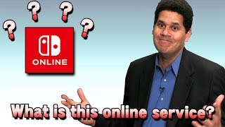 What is this Online Service? - My Thoughts on the Nintendo Switch Online Service!