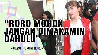 Berangkat ke Yogyakarta, Roro Fitria Minta Pemakaman Ibundanya Ditunda