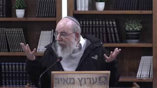 עשר המכות : השחיתות המכה והמסר המדוייק | הרב אליעזר קשתיאל