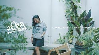 All I Want | Kodaline | Cover By Cintaputrish