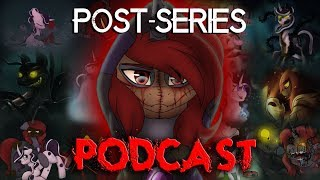 Picture of a podcast: The Lost Cat Podcast
