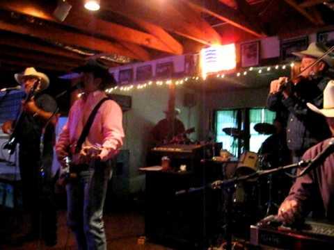Tim Hall Band @ Sweet Home