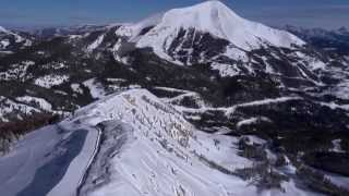 Yellowstone Club Winter Highlights