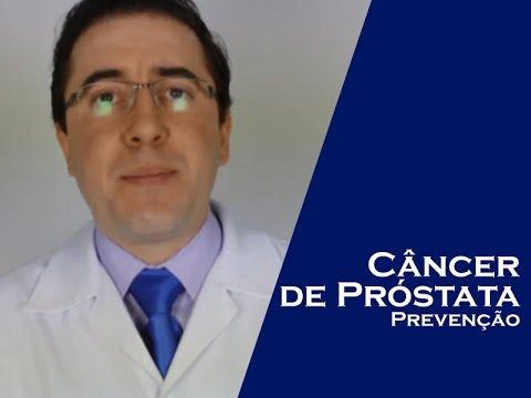 Como tirar chaga para câncer de próstata
