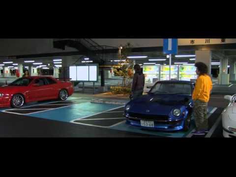film complet en francais tokyo burnout