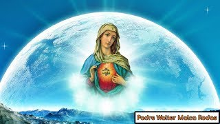 ¿Debemos amar a la Virgen María? | Padre Walter Malca