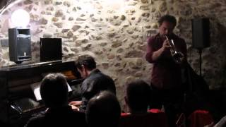 Christophe LeLoiL & Enzo Carniel - Bouncing with Bud, Kenny Barron