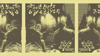 Fruit Bats & Vetiver – Humbug Mountain Song - Live at Spacebomb Studios (Official Audio)
