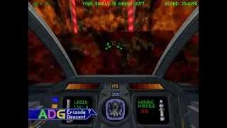 ADG Episode 7 - Descent