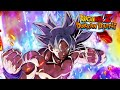 DokkanBattle: Divine Silver Radiance