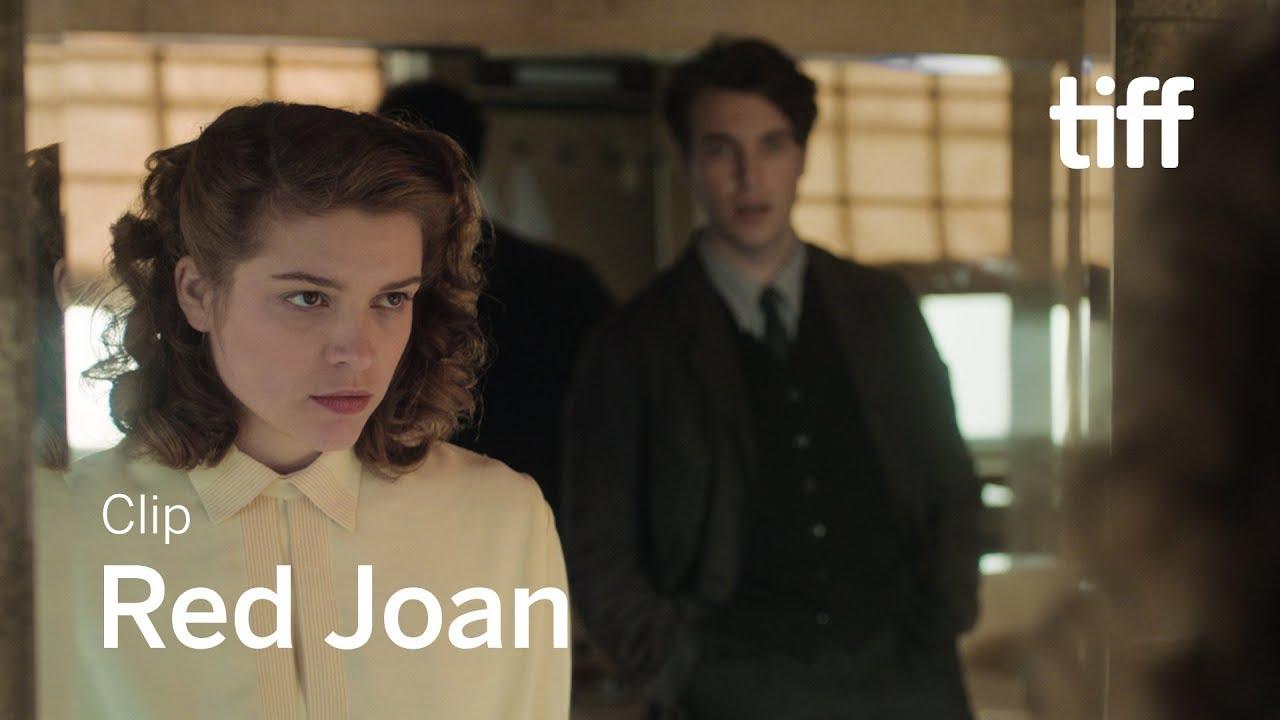 Trailer för Red Joan