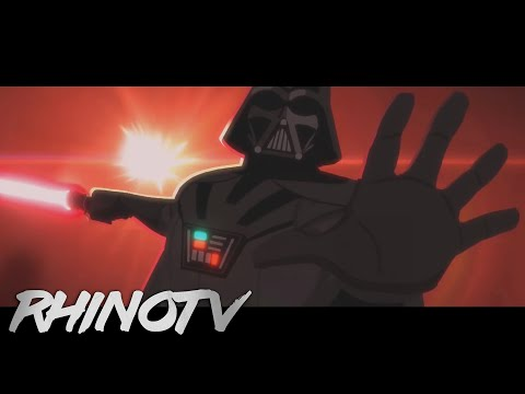 Star Wars // The Weeknd - Blinding Lights  (AMV)