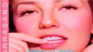 Thalia-Menta y Canela