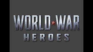 Обзор на игру World War Heroes