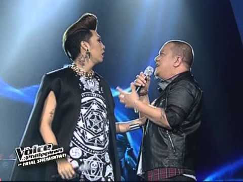 the voice philippines finale lea salonga and mitoy total