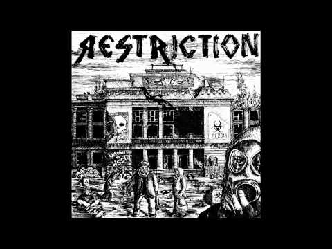 Restriction - RESTRICTION - NEZVRATNÝ OSUD (DEMO 2013)