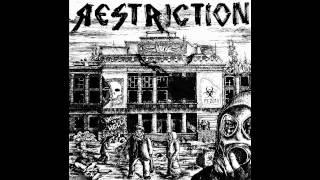 Video RESTRICTION - NEZVRATNÝ OSUD (DEMO 2013)